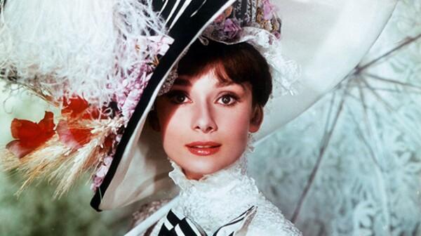 Audrey Hepburn, My Fair Lady 50th anniversary