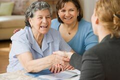 The Talk About Estate Planning