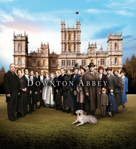 Downton Abbey Season 5 Premieres Sunday, January 4th, 2015 on MASTERPIECE on PBS (C) Nick Briggs/Carnival Films 2014 for MASTERPIECE This image may be used only in the direct promotion of MASTERPIECE CLASSIC. No other rights are granted. All rights are