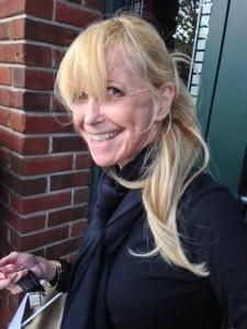 Lois in Christie Brinkley Hair2Wear