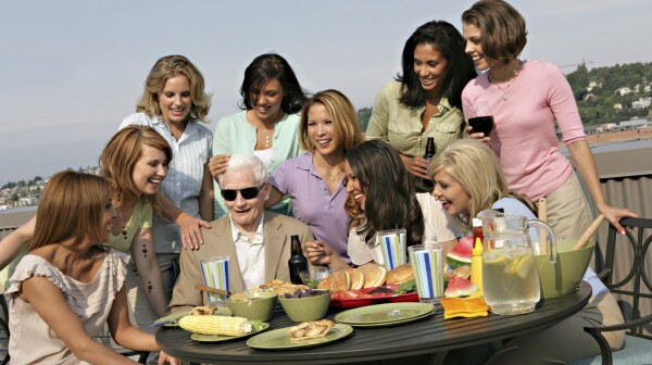man with lot's of womeniStock_000007528275_Medium