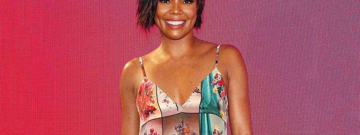 gabrielle union at #BlogHer18 Creators Summit