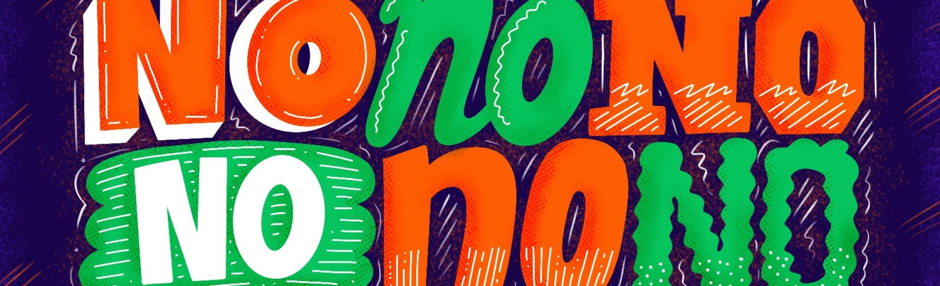 typography_illustration_of_the_word_no_by_harkiran_kalsi_1540x600