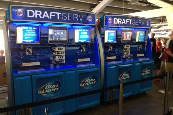 self-serve-beer-station
