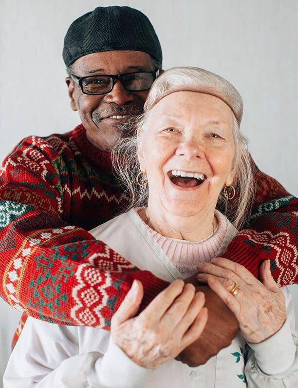 Boomer West Virginia couple