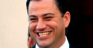 Jimmy Kimmel (Photo: Angela George)