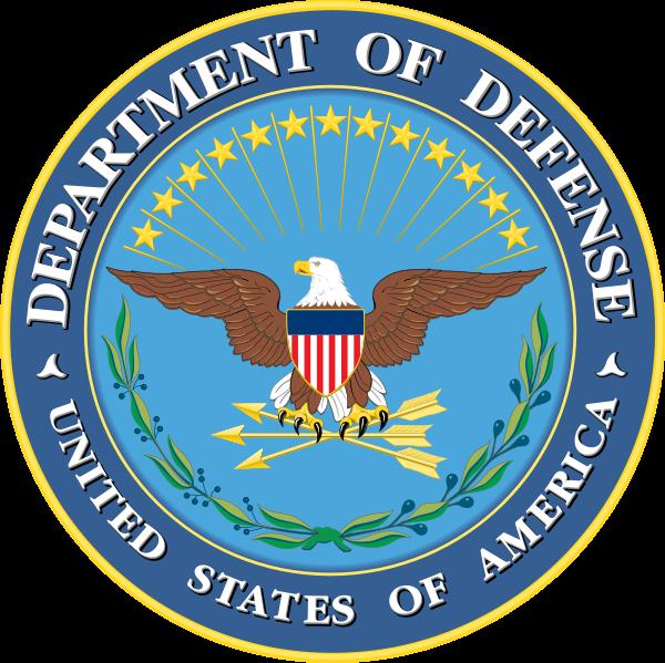Dept of Defense