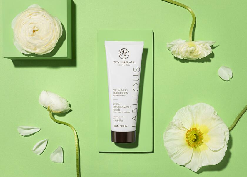 6 Clean Beauty Products for Spring