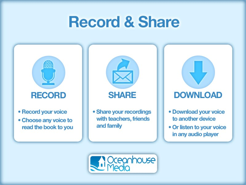 RecordandShare