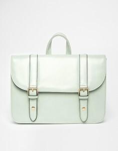 ASOS Satchel backpack