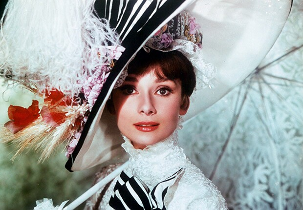 Audrey Hepburn, My Fair Lady 50th anniversary