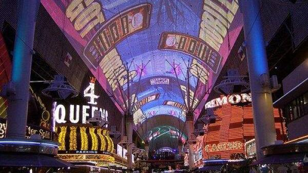 Downtown Las VegasFremont StreetFremont Experience by Joseph Hunkins (under a creative commons 2 0 license