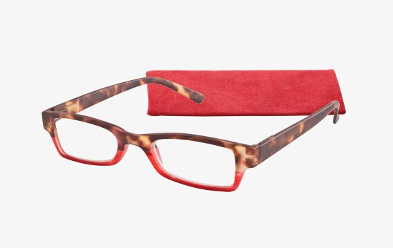 Two-toned Style Frames for Glasses