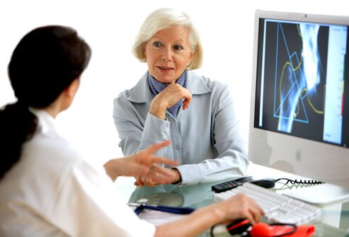 Risk of Breaking Bones After 50 Higher Than Thought, Osteoporosis Info