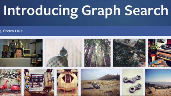 Facebook announced its new graph search and that means if you've ignored your privacy settings, now is a really good time to check it out