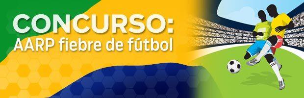 Concurso AARP Fiebre de Fútbol
