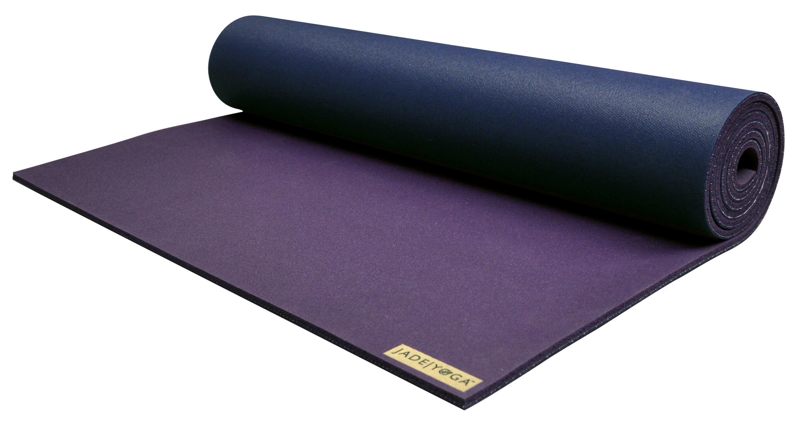 aarp, the girlfriend, jade yoga, yoga mat