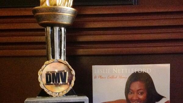Leslie's Award2