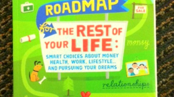 Roadmap for the Rest of Your Life