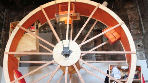 ShelleyInOrbitIMG_1709-hamster-wheel