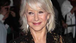 Helen Mirren voted Best Body 2011