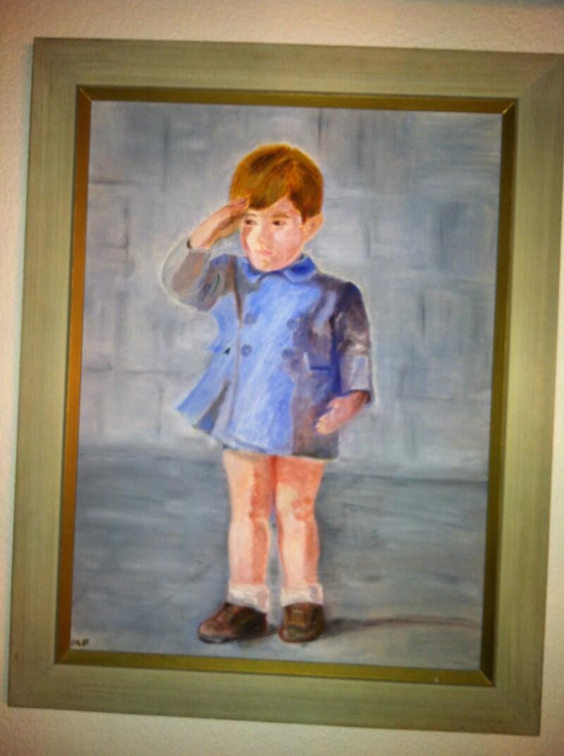 john-john-painting