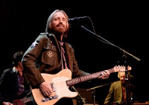 Tom Petty & The Heartbreakers Perform At The Fonda Theatre
