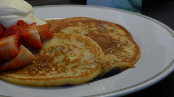 Ricotta Pancakes Recipes