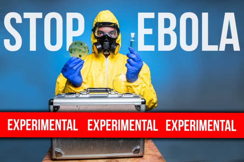 Ebola Scientific