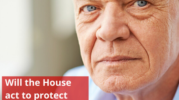 Will the House act to protect older (4)