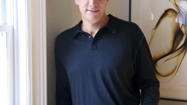 Greenberg Author Photo