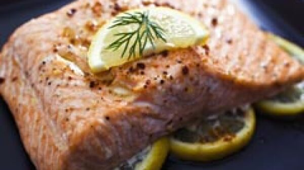 Fatty Fish Omega-3