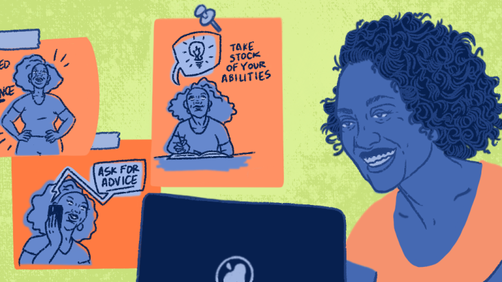 illustration_of_woman_on_computer_with_messages_on_postits_on_background_by_kelsee_thomas_1440x560.png