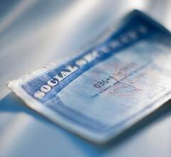 240-Social-Security-Card