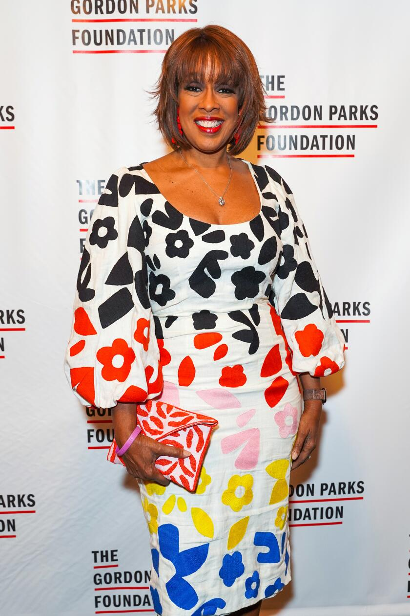 The Gordon Parks Foundation 2019 Annual Awards Dinner And Auction