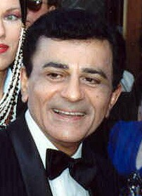 Picture of Casey Kasem