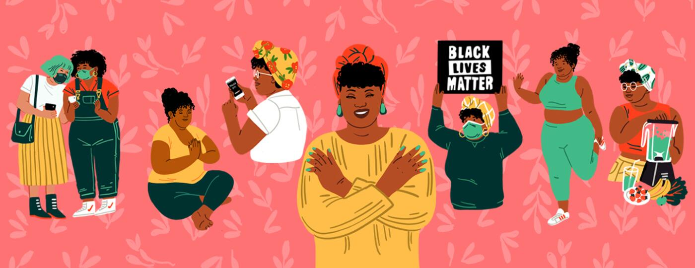 illustration_of_woman_in_different_life_and_self_care_scenarios_by_salini_perera_1440x560_v2