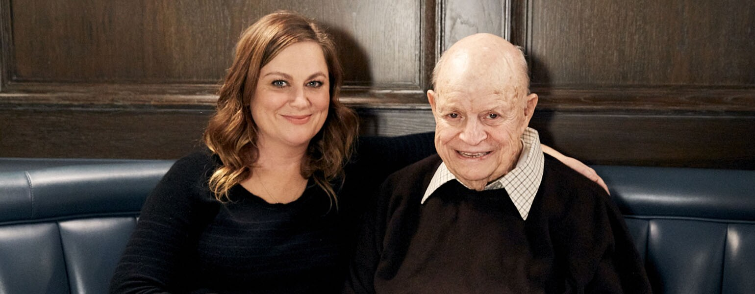 amy Poehler don rickles
