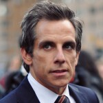Ben Stiller in NYC