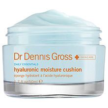 Dr. Dennis Gross Skincare Hyaluronic Moisture Cushion