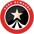 AARP Rewards Logo