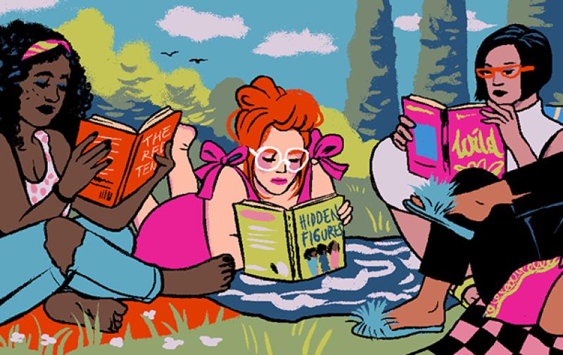 illustration_of_women_reading_books_park_Agata_nowicka_612x386.png