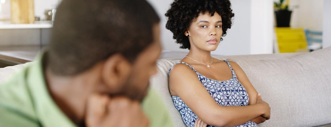 I missed these signs my husband was having an emotional affair