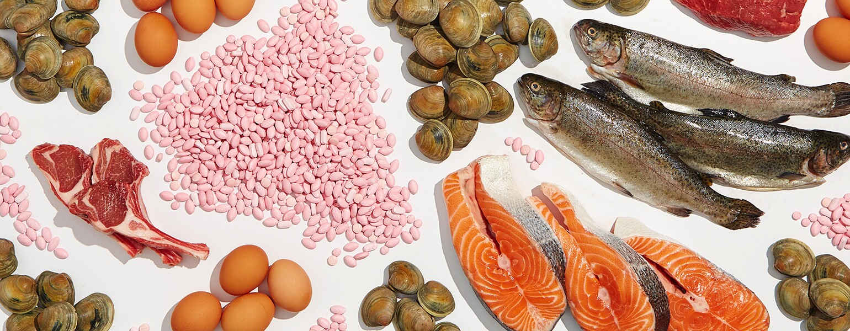 AARP, The Girlfriend, Vitamin b-12, b-12, daily vitamins