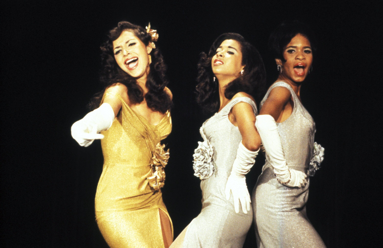 SPARKLE, Lonette McKee, Irene Cara, Dwan Smith, 1976