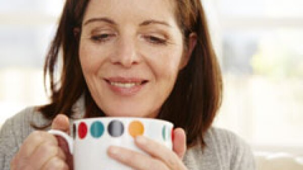 Coffee to prevent uterine cancer