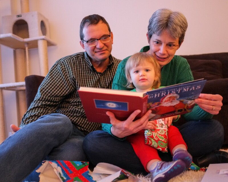 New Census report find more grandparents living with grandchildren & both are at risk.