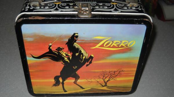 Zorro-plain