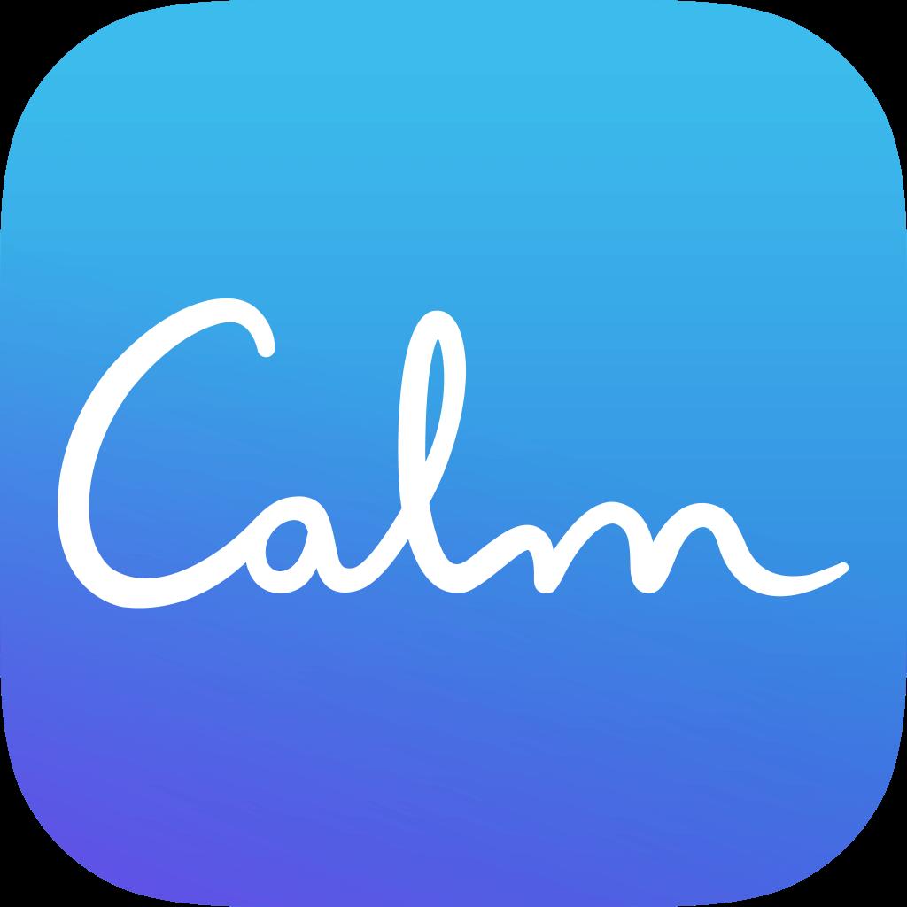 AARP, The Girlfriend, Calm, stress relief, app