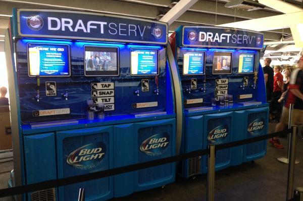self-serve-beer-station